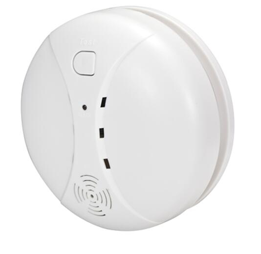 Smoke Detector Fire Alarm with battery operated