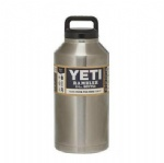 Yeti 64 oz cars beer mug