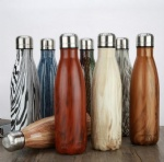 500ml Creative Thermos bottle Vaccum Insulated