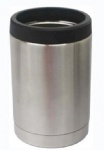 12oz stainless steel double wall tumbler