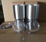 20OZ 30OZ Stainless Steel Double wall tumblers